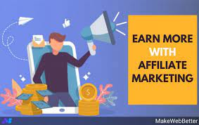 make money with affiliate marketing for begginers