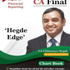 CA Final Financial Reporting Chart Book By CA Chinmaya Hegde