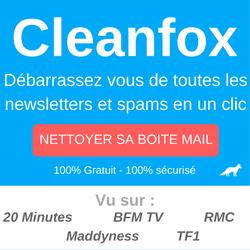 clean fox