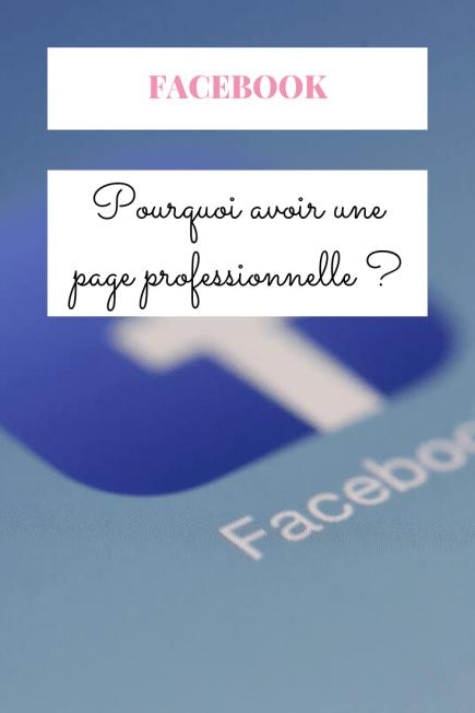 page-professionnelle-facebook