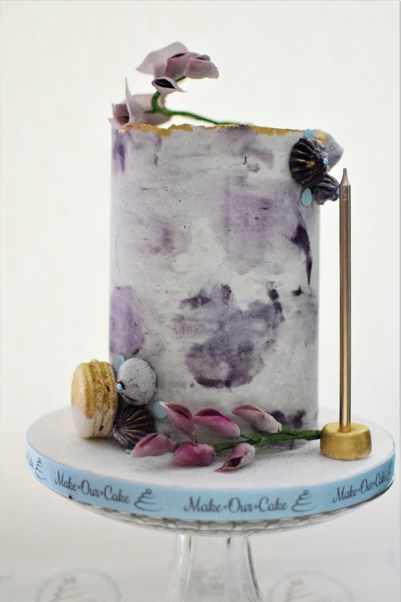 Buttercream Cake - Style 5