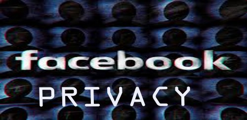 Make Your Facebook Account Private