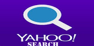 Yahoo Search - How to Access The Yahoo Search Feature