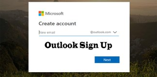 Outlook Sign Up - Create Outlook Account | Microsoft Account