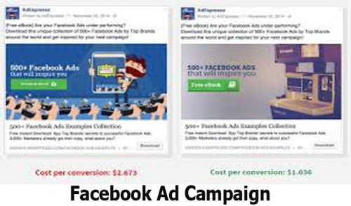 Facebook Ad Campaign - How to Create an Effective Facebook Ad Campaign
