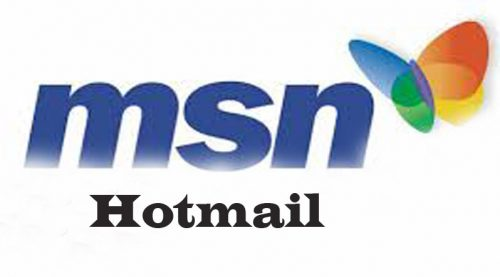 Msn Hotmail - How to Create an Msn Hotmail Account