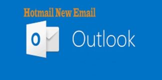 Hotmail New Email - Create Hotmail New Email Account on outlook.com
