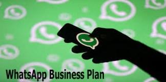 WhatsApp Business Plan - WhatsApp Business - WhatsApp