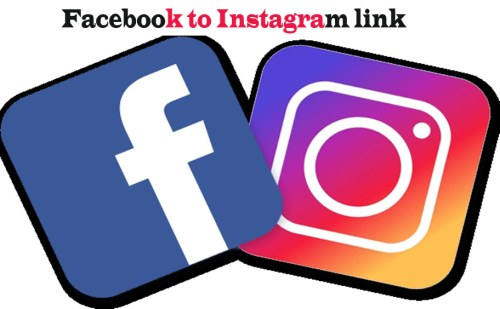 Facebook to Instagram link - How to Connect