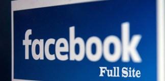 Facebook Full Site