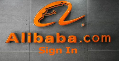 Alibaba Sign In - How to Sign In to Alibaba