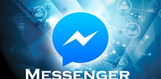 Messenger - How to Access And Download
