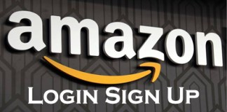 Amazon Login Sign Up - All You Need to Know
