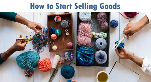 How to Start Selling Goods on Facebook