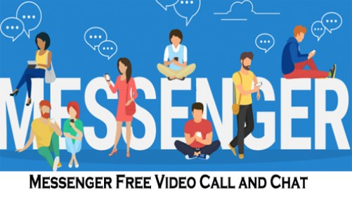 Messenger Free Video Call and Chat