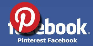 Pinterest Facebook - How to Link Both Accounts