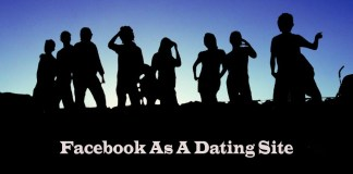 Facebook As A Dating Site
