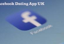 Facebook Dating App UK - Download the Facebook App