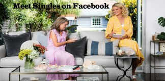 Meet Singles on Facebook