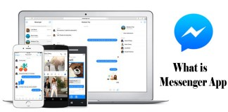 What is Messenger App? - How to Download and Install The Facebook Messenger App