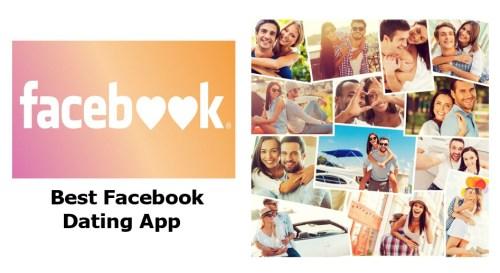Best Facebook Dating App - Dating Apps on Facebook