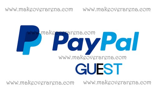 PayPal Guest