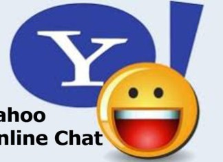 Yahoo Online Chat