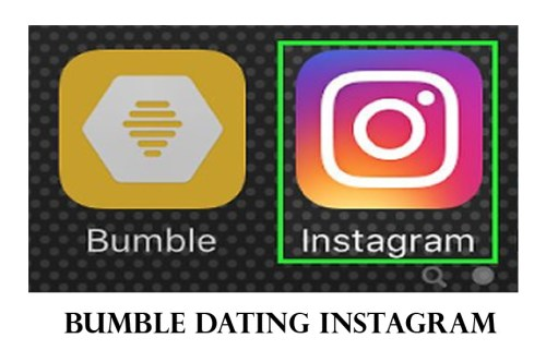 Bumble Dating Instagram