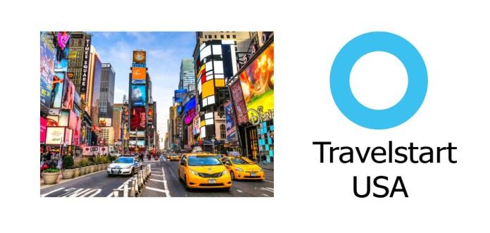 Travelstart USA