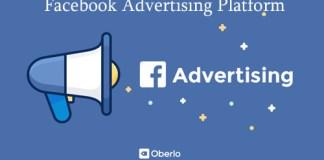 Facebook Advertising Platform