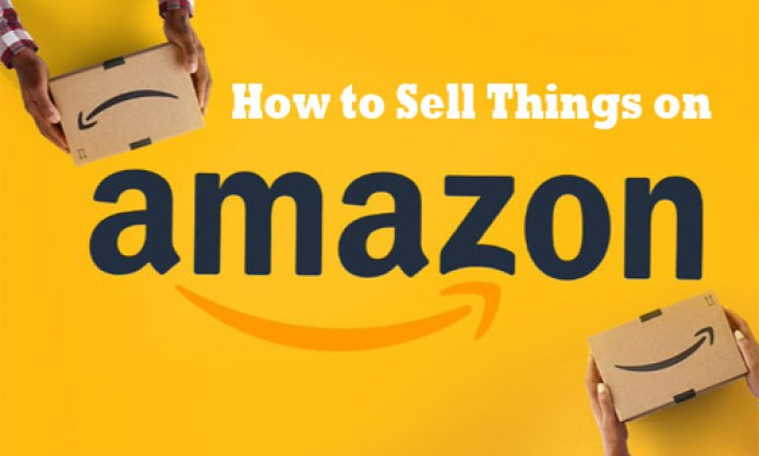 How to Sell Things on Amazon