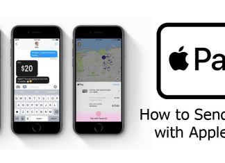 How to Send Money with Apple Pay