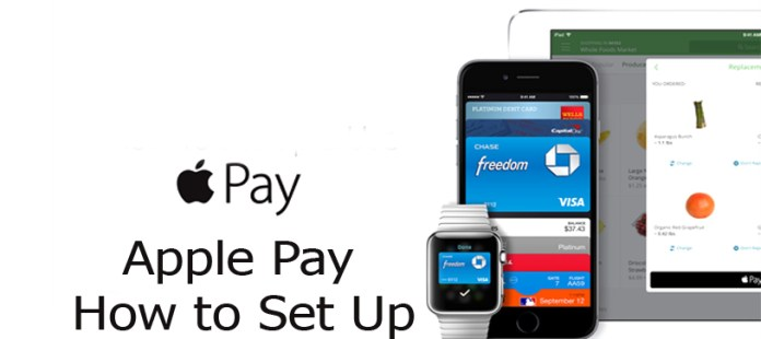 Apple Pay How to Set Up