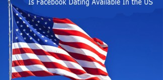 Is Facebook Dating Available In the US
