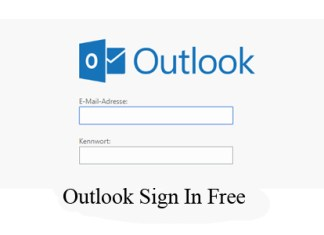 Outlook Sign In free