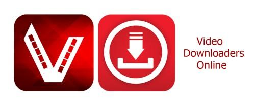 Video Downloaders Online