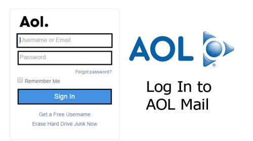 Login to AOL Mail