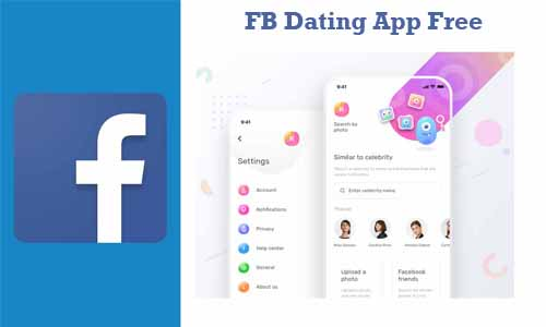 FB Dating App Free