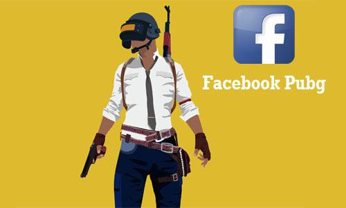 Facebook Pubg