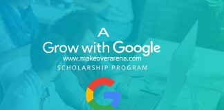 A Grow With Google Programme