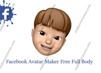 Facebook Avatar Maker Free Full Body