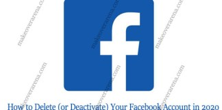 How to Delete (or Deactivate) Your Facebook Account in 2020 - Deactivate Facebook Account
