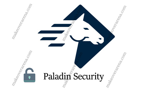 Paladin Security