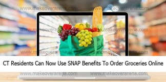 CT Residents Can Now Use SNAP Benefits To Order Groceries Online