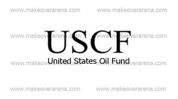 United States Oil Fund