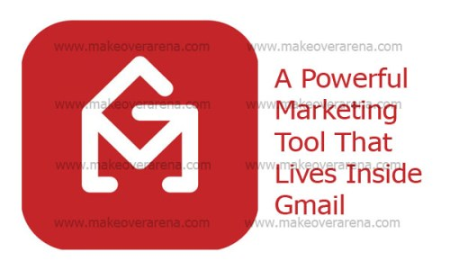 A Powerful Marketing Tool That Lives Inside Gmail