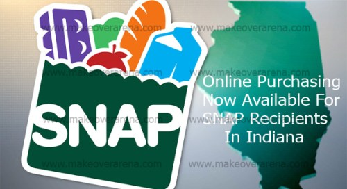 Online Purchasing Now Available For SNAP Recipients In Indiana