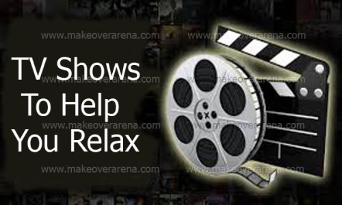 TV Shows To Help You Relax