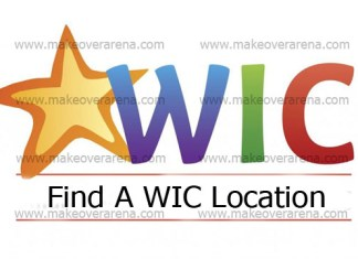 Find A WIC Location