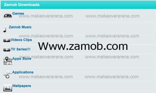 Www.zamob.com